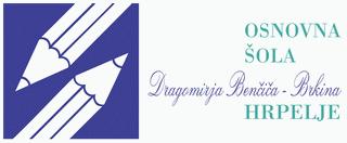 NOVO - OŠ Dragomirja Benčiča - Brkina Hrpelje